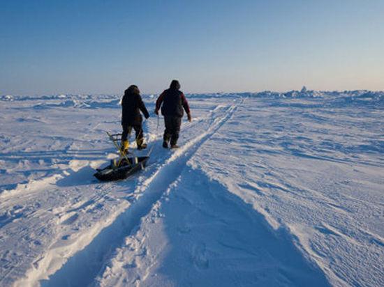 От слов Путина об Арктике на американцев повеяло холодом