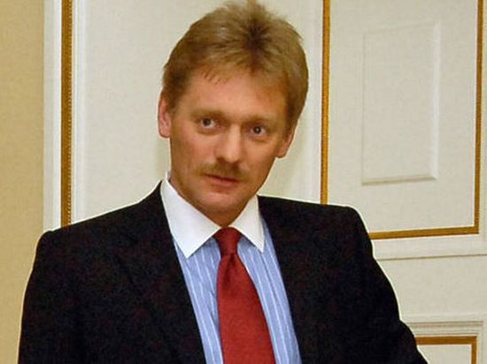Песков: России нужна пропаганда