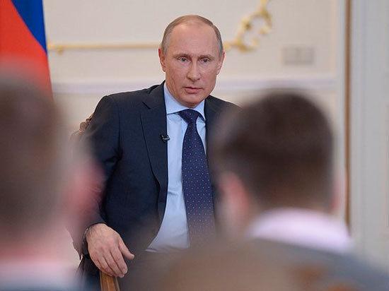 Путин не хочет войны и Крыма. Беспрецедентная пресс-конференция президента
