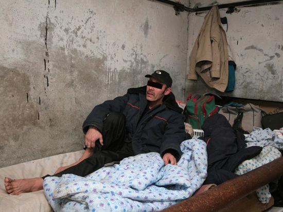 Мигранты сбиваются в банды и терроризируют петербуржцев