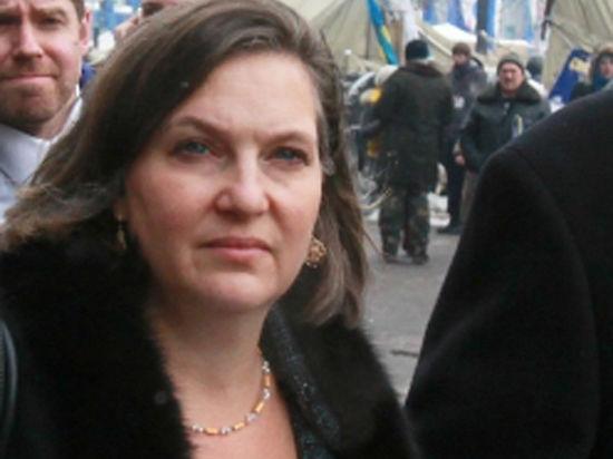 Помощник госсекретаря США Виктория Нуланд привезла Молдавии $10 млн: вокруг Приднестровья сгущаются тучи?