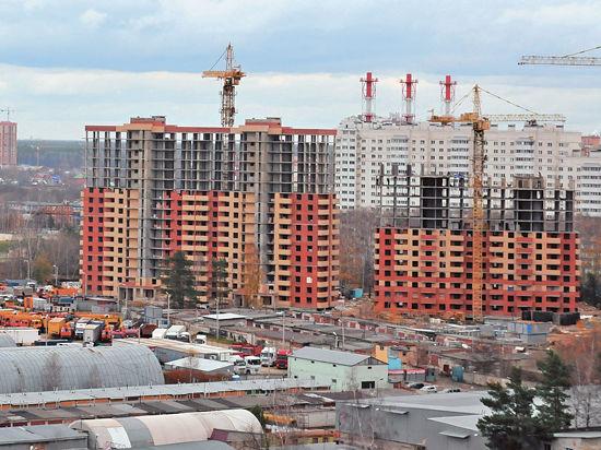 рынок недвижимости покупка жилья строительство жилья марат хуснуллин