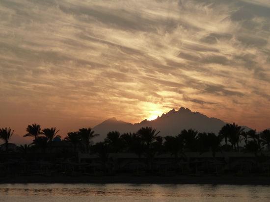 Зимний отдых в Египте: политические волнения не влияют на безопасность туристов