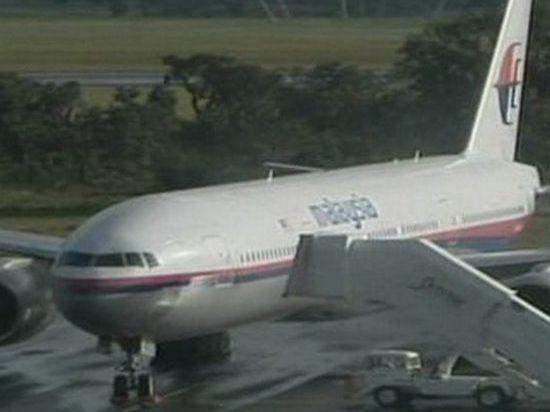 Пропавший малазийский самолет: угон – уже не теория
