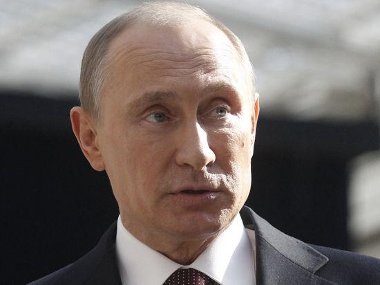 Дети-полярники заставили Путина себя уважать