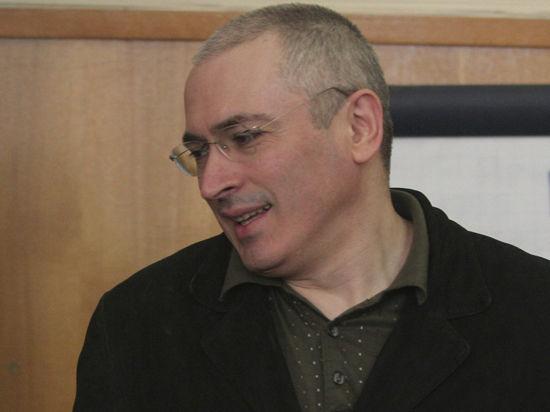 Ходорковского простят, но не реабилитируют