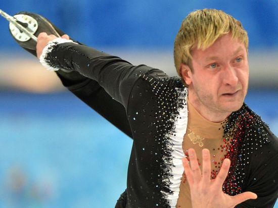 Ари Закарян: Опыта выступления в двух турнирах у Плющенко не было