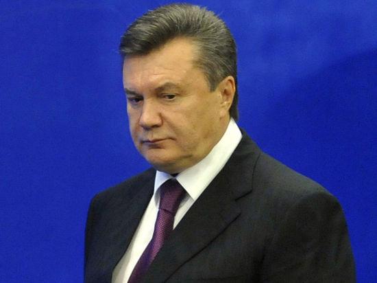 Янукович намерен принять все меры, если радикалы не остановятся