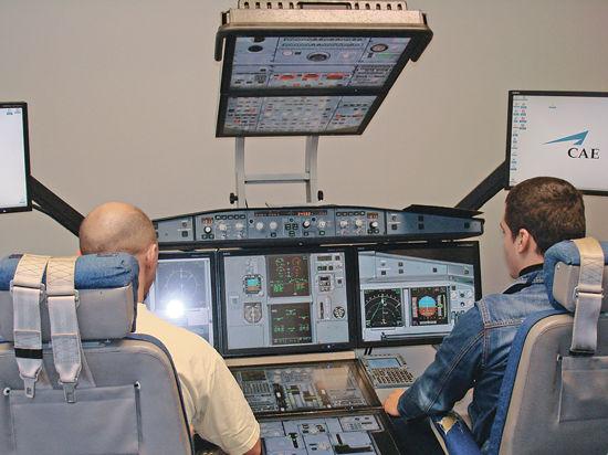 Кто недоучил отечественных пилотов