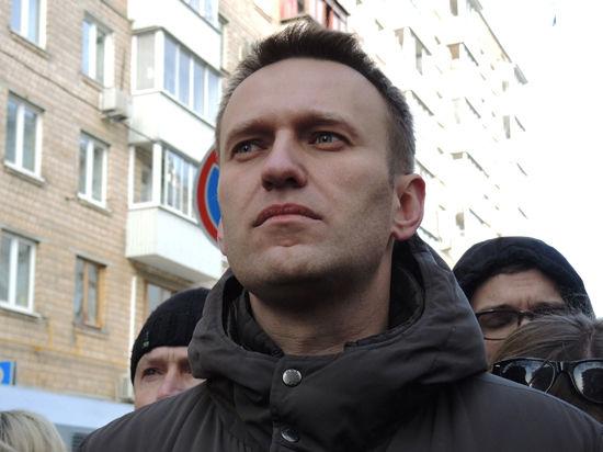 Навального вызвали в суд из-за обидевшегося на