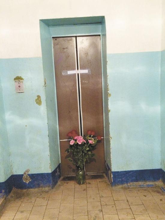 Почему лифт стал убийцей?