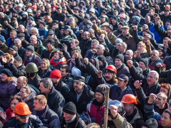 Госсовет Крыма: После нападения евромайдановцев пропали 30 крымчан