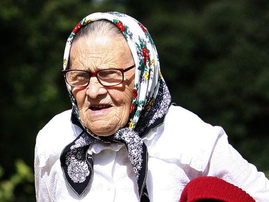 Пенсионерам вынесут модный приговор в социальной гостиной