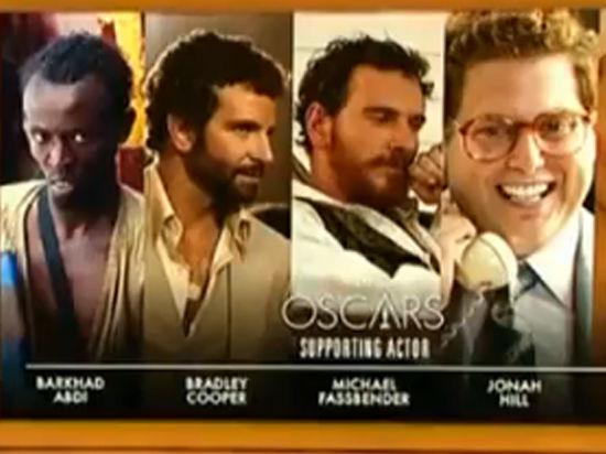 Кто получит премию «Оскар»?