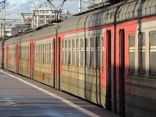 Проезд в электричках подорожает на рубль