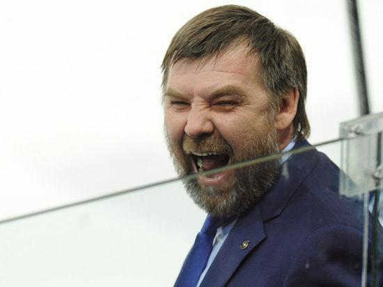 Олег Знарок, новый главный тренер российских хоккеистов: В сборной России других задач не бывает - только победа