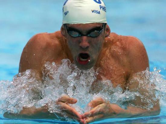 Олимпийские вундеркинды