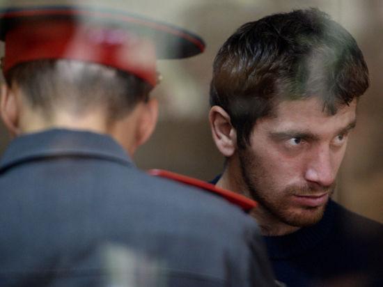 Сегодня начинается суд над насильником с Матвеевского рынка