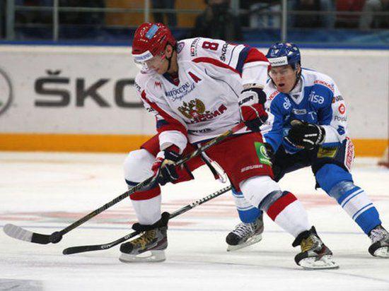 16:30. Россия - США: Онлайн главного матча хоккеистов в группе