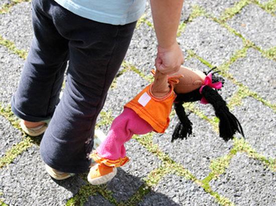 Предумышленное убийство пятилетней девочки родители осуществили при помощи… виноградного напитка
