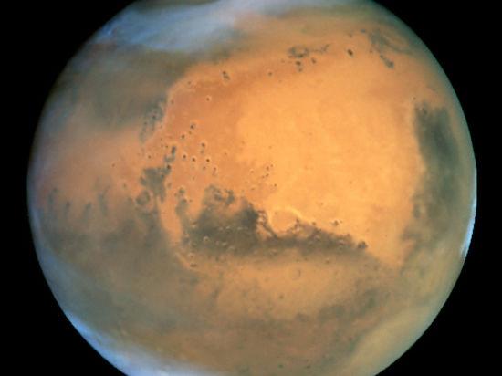 На этой неделе землянам подкинут сюрпризы Марс, Венера и Луна