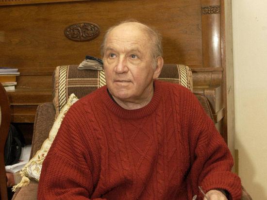 Лев Дуров опроверг информацию о том, что нашлись похищенные у него ордена