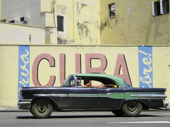 Подарок Фиделю: Россия простила Кубе 29 миллиардов