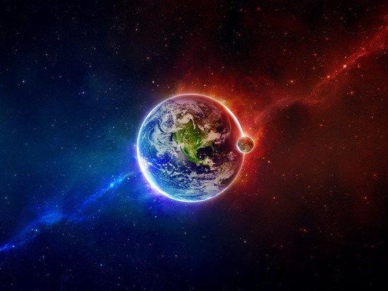 Самая холодная точка Вселенной совсем рядом с Землей