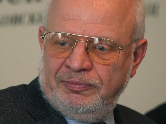 Михаил Федотов: СПЧ может информировать Путина о казусе профессора Зубова