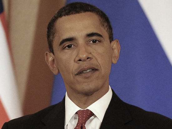 Обама предлагает Украине и России сесть за стол переговоров