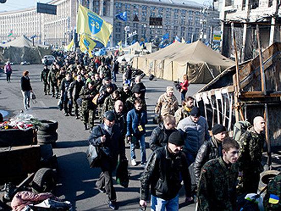 Месть по-украински: Мужчина пригласил пожить 13