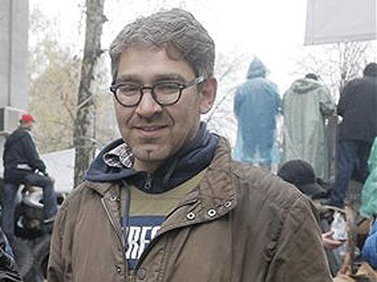 За задержанного в Славянске журналиста США назначили
