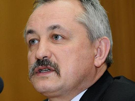 Какого кандидата в президенты Украины пытались захватить в заложники?