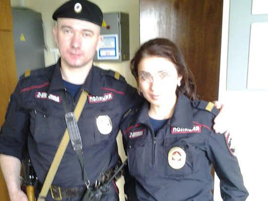 Московского полицейского довели до стрельбы по коллегам вдовство и алкоголь