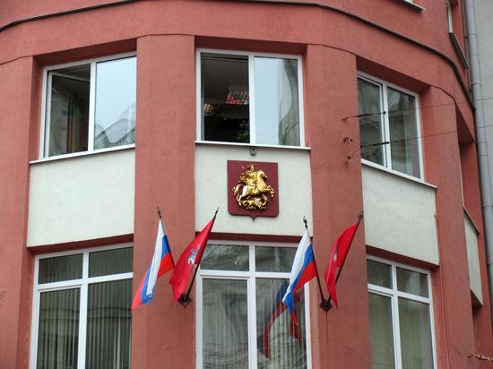 Мосгордуму изберут по 45 одномандатным округам
