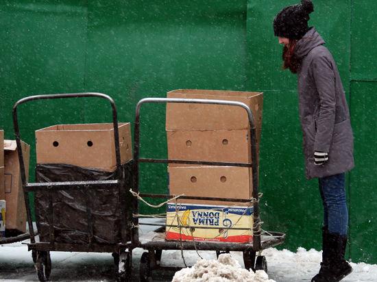 Сергей Донской: Мы полностью изменим условия оборота мусора в стране