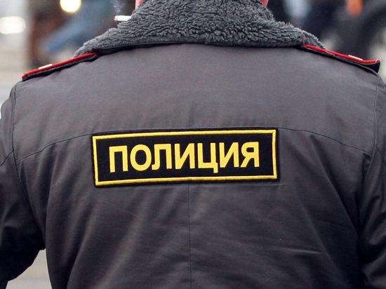 В отношении полицейского, ранившего сбежавшего мошенника, проводится проверка