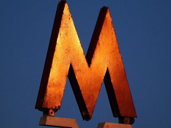 Специалисты презентовали новый дизайн напольной навигации в метро