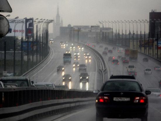 Москва взяла курс на потепление