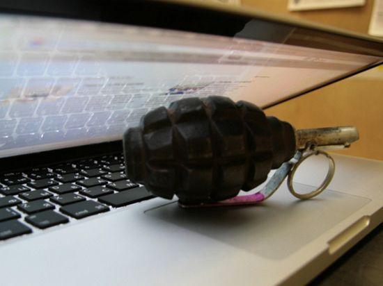 Студент журфака задержан за взлом микроблога ФАС в Twitter
