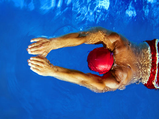 Дрезна возьмется за водные виды спорта