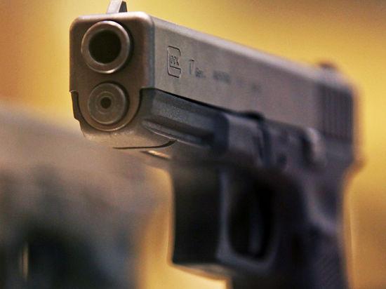 Приезжие в Москве стали чаще стрелять