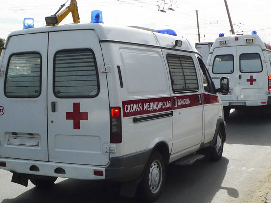 Актрису театра русской драмы Оксану Гоголь забили до смерти в Бишкеке