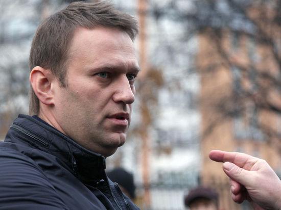 Контент-провайдерам запретили репостить Навального