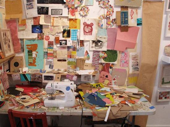 На Дизайн-заводе заработали творческие мастерские