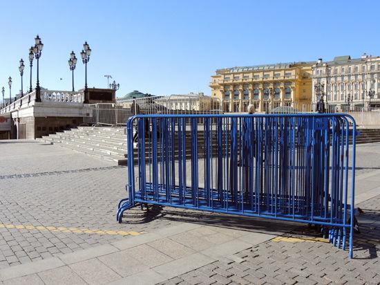 Манежная наоборот: в Москве готовится митинг миллиона кавказцев