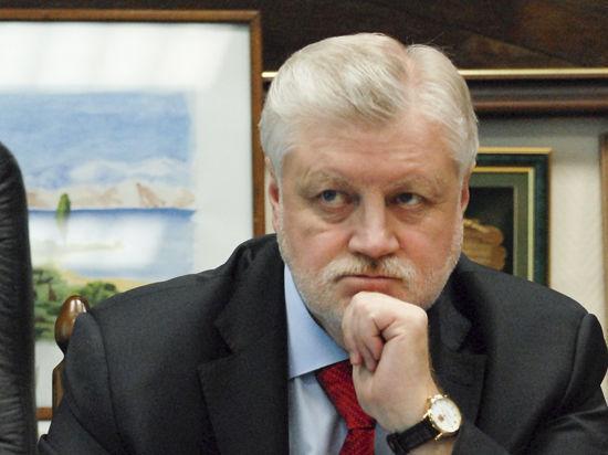 Досрочные выборы в Госдуму пройдут в 2015 году из-за Крыма?