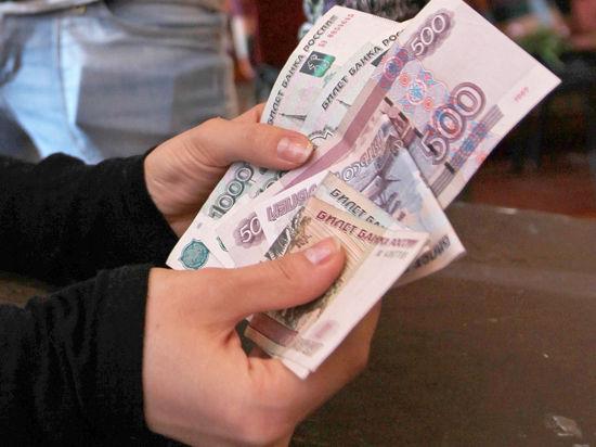 Крым. Пенсию начали выдавать в рублях