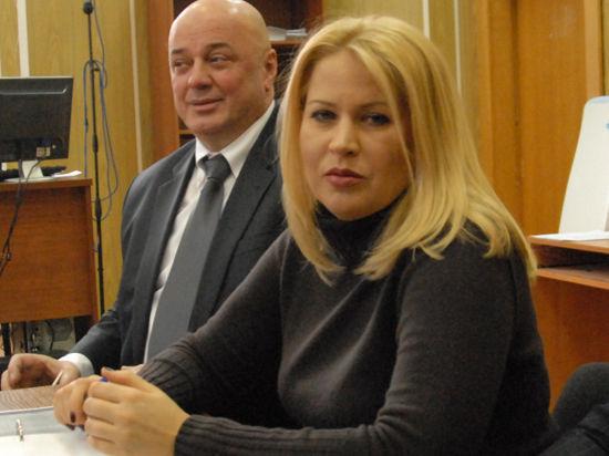 Васильевой могут запретить прогулки и журналистов
