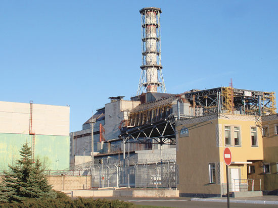 Чернобыльскую АЭС взорвал агент ЦРУ